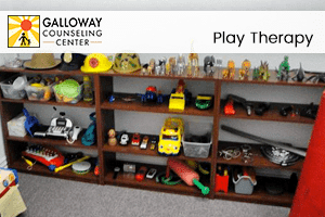 Play Therapy Children's & Personal Counselors in Keller