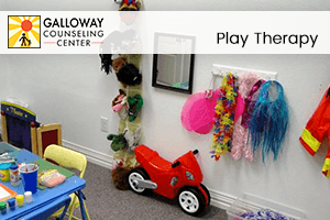 Play Therapy Counselor Center in Keller, TX